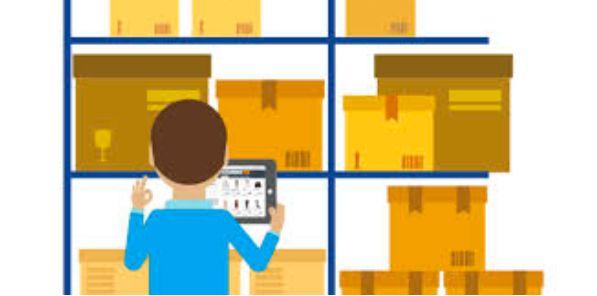 Control de inventarios integrados en el ecommerce